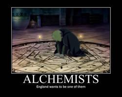 Hetalia Alchemist by pie1313