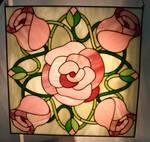 Roses by Morinoska