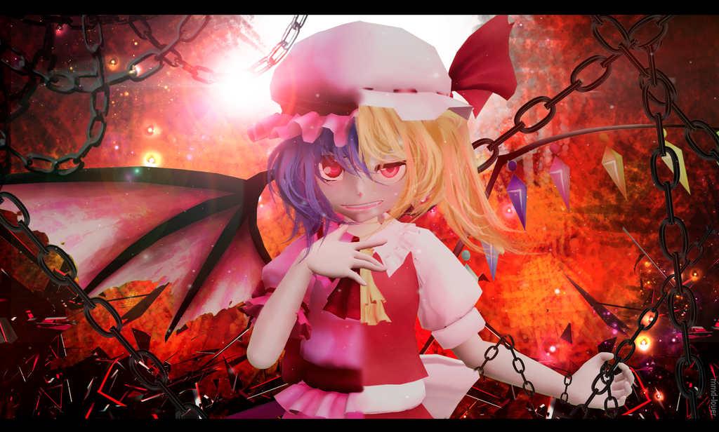 .: Scarlatto :. by mmd-lover