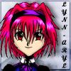 My avatar by LynnAryl