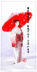 BDay Yuki 2013 by airasan