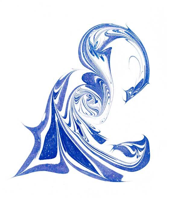 Dragon by airasan