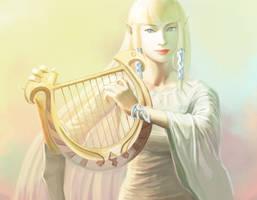 Zelda Skyword