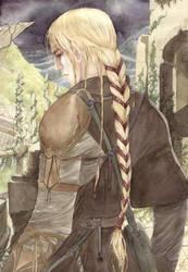 elf by airasan