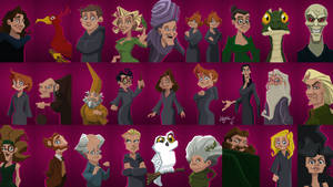 Potter Project