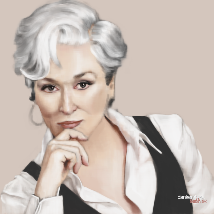 1000+ images about HAIR 40s-50s fem on Pinterest | Miranda priestly ...