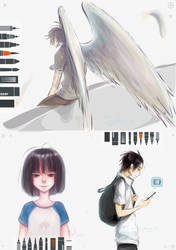 Sketches App