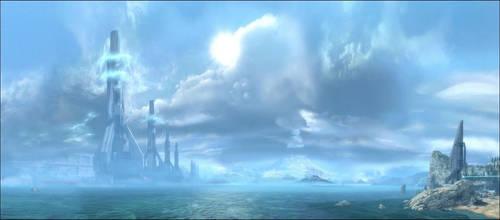 Halo : Reach by HaloMika on DeviantArt