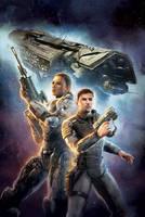 Halo : Escalation by HaloMika