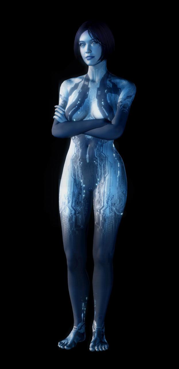 Halo 4 lesbian porno picture