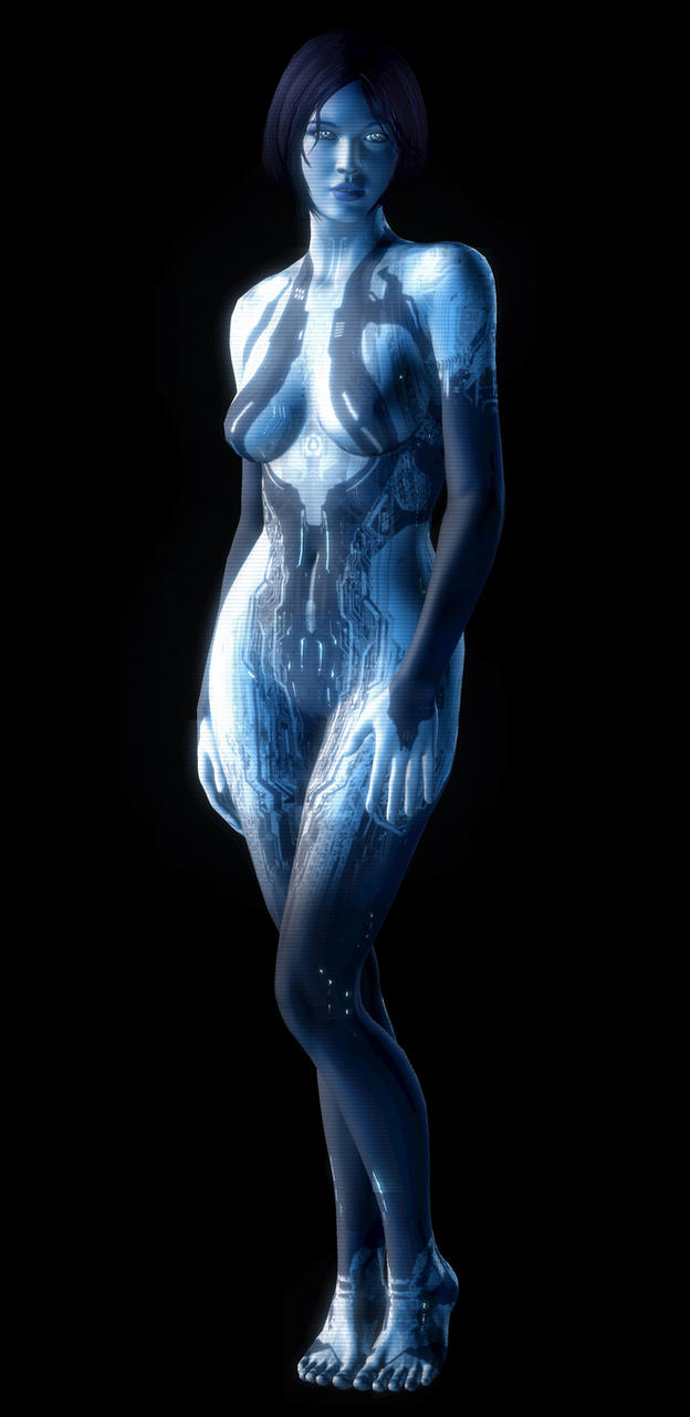 Cortana hot image porn fucks daughter