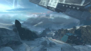Halo : Reach - Breakpoint