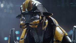 Halo 2 : Anniversary - Thel 'Vadam by HaloMika