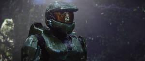 Halo 2 : Anniversary - Master Chief by HaloMika