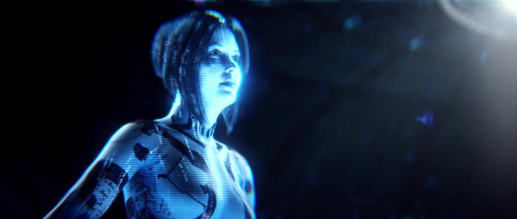 Cortana (Halo 2 : Anniversary) by HaloMika on DeviantArt