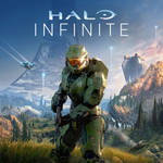 Halo Infinite - Wallpaper