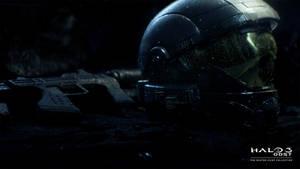 Halo 3 : ODST - Wallpaper
