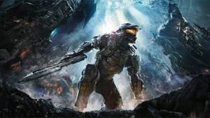 Halo 4 - Wallpaper