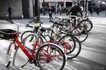Bikes by Zuarr