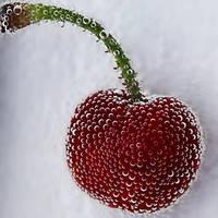 Cherry by xexaplex