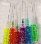 colorful injection II