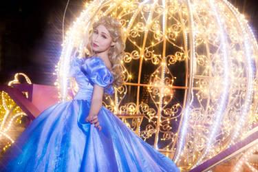 The dream that I wish by mizukimochizuki