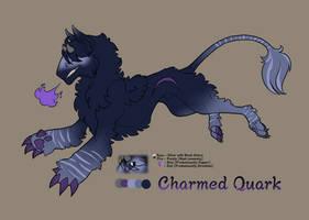 Charmed Quark 024