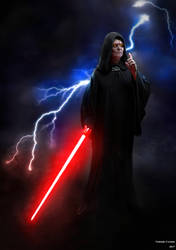 Sidious, Lord Of The Sith