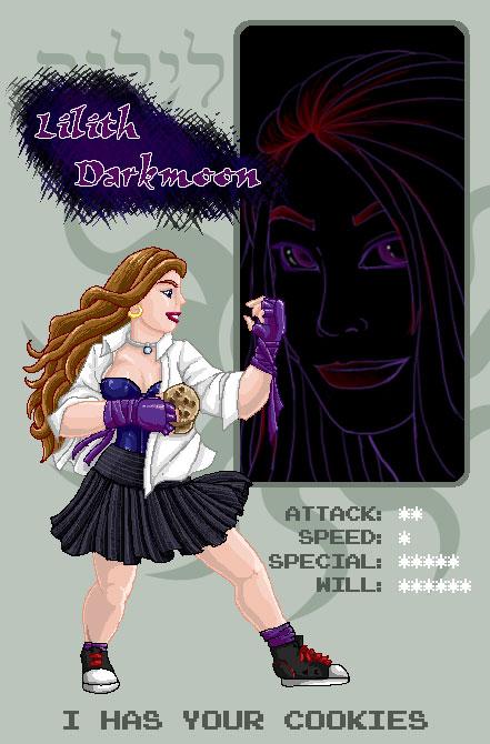 lilith-darkmoon's Profile Picture