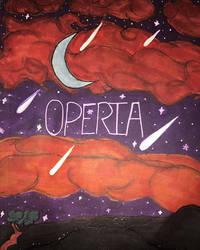 Operia Cover