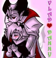 +Dp Yaoi: Hugs+ by DPxVM