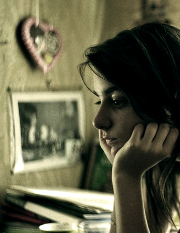 Friend by ketis - İyileştiren Sevgilere İhtiyacı Var İnsanın