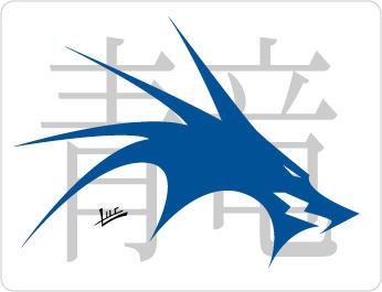 Dragon Head Logo by lucx3 on DeviantArt