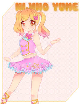 [speedpaint] I'll become the number one idol!