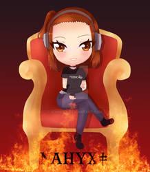 Nahyx Commission