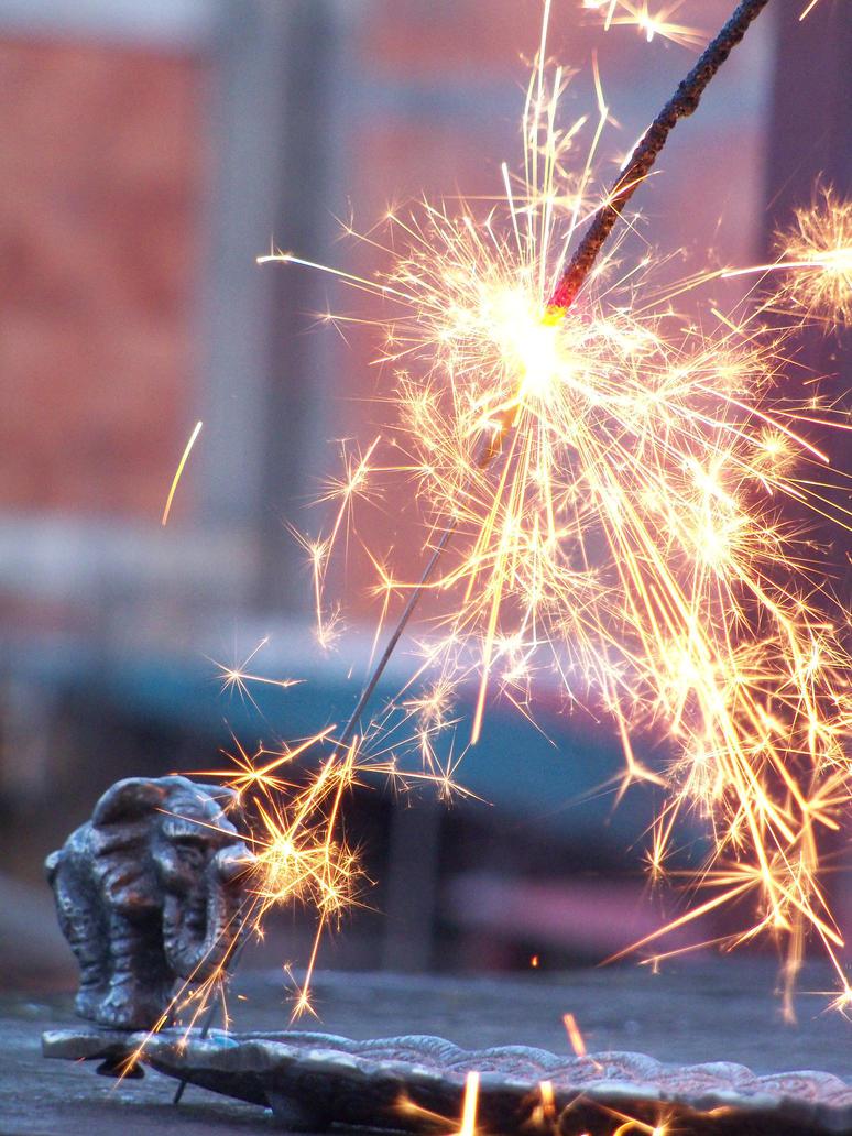 Happy New Year by Roxikf