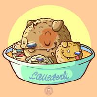CANEdERLI by OctoflyArt