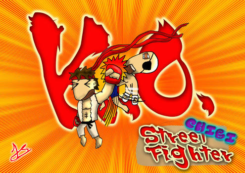 Chibi Fighter