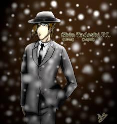 Shin Tadashi