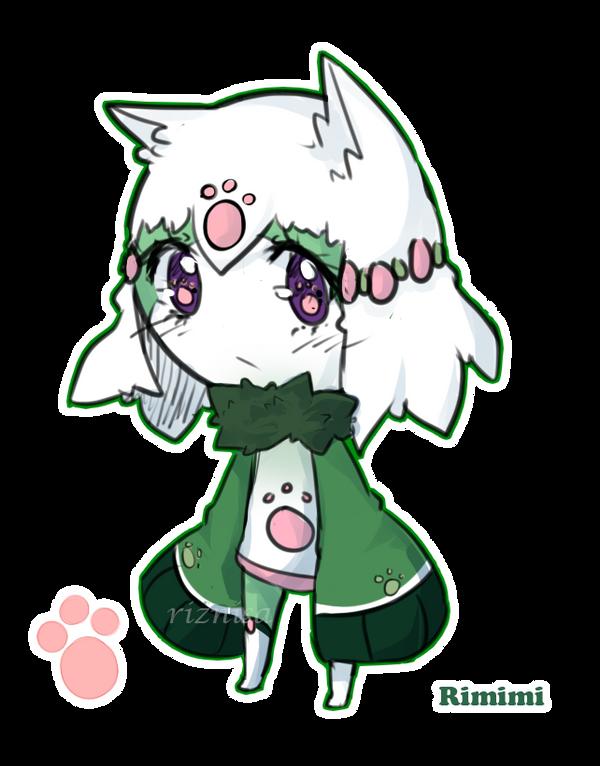 Rimimi by riznisa-san