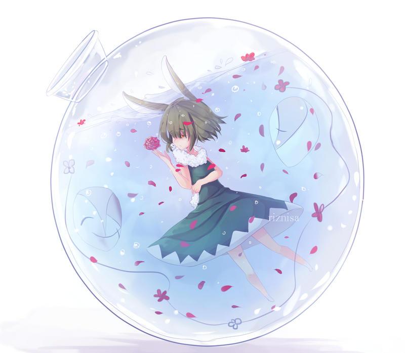 feeling lonely - sterro by riznisa-san