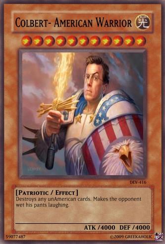 Colbert- American Soldier by greekaholic on deviantART