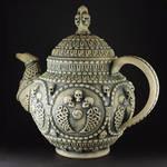 Gothic Tea-pot