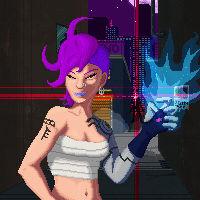 Gunkatana - Sin Viper Social Media Profile