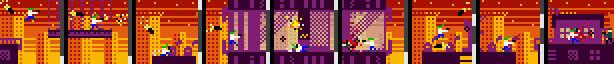 CM32 Lowrez-Gamejam - Gameflow Mockup