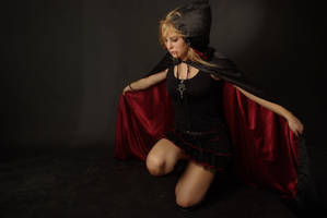 Vamp 4 by PhideStock