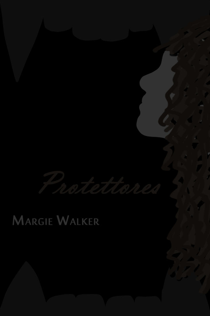 Protettores Cover Attempt #1 by Margie22