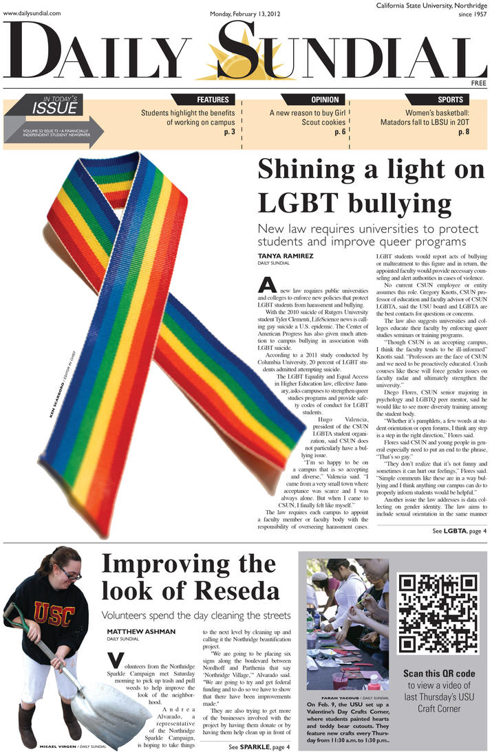 lgbt bullying School bullying is notorious in japan and has been for decades for lgbt kids in particular, the harassment, threats, and even violence in schools can be unbearable.