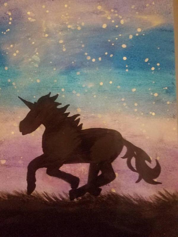 unicorn by xxlexixx98
