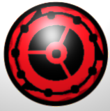 Mangekyou Sharingan by SCHICLON